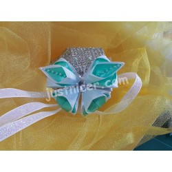 Butterfly4 hair clip/bros