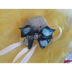 Butterfly5 hair clip/bros