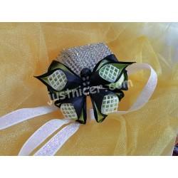 Butterfly7 hair clip/bros