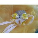Butterfly8 hair clip/bros