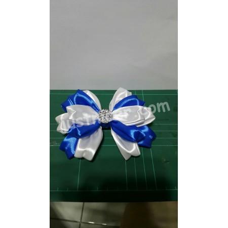 Big Bow hair clip/bros