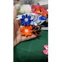 Flower1 Hairclip