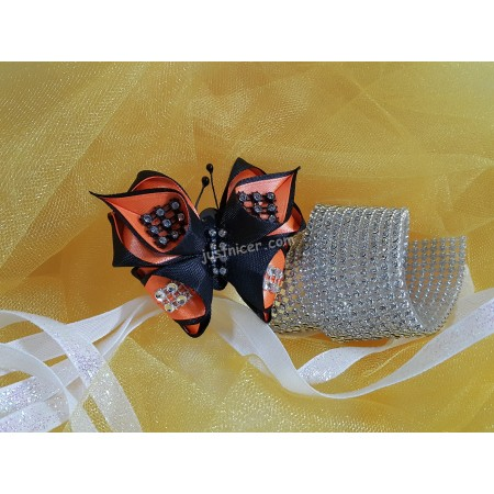 Butterfly1 Hairclip