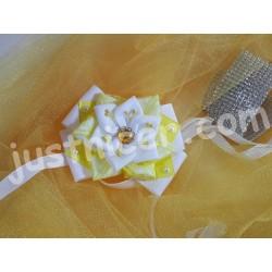 FlowerLace1 hair clip